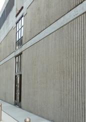 Concrete Exterior Walls EWC